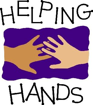 Best 25 Helping hands quotes ideas on Pinterest Helping